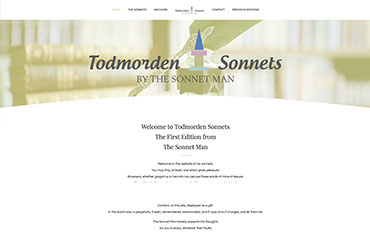 www.todmordensonnets.co.uk