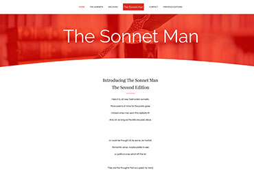 www.thesonnetman.co.uk
